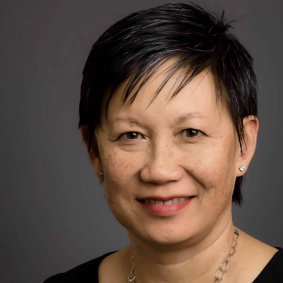 Annette Chinn