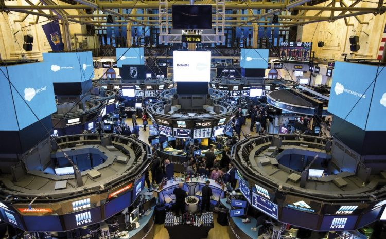 NYSE becomes a unique venue for a customer event.